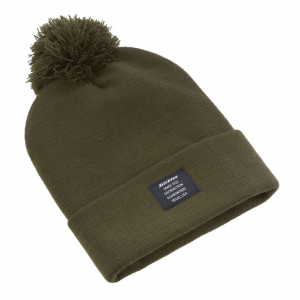 Dickies Beanie - Edgeworth Bobble Olive Green