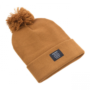 Dickies Beanie - Edgeworth Bobble Brown Duck