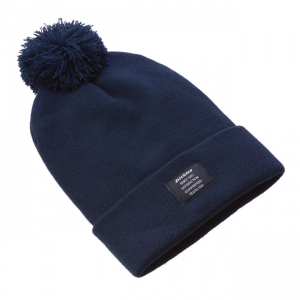 Dickies Beanie - Edgeworth Bobble Dark Navy