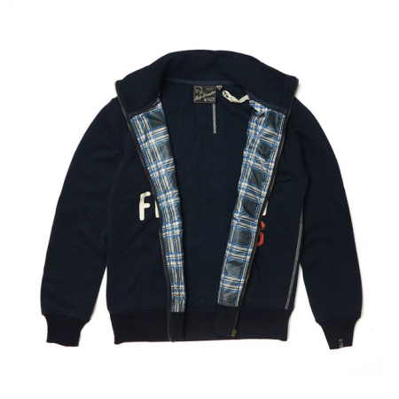 Holy Freedom Sweater - College