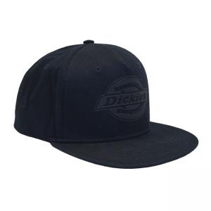 Dickies Cap - Oakland Snapback Schwarz
