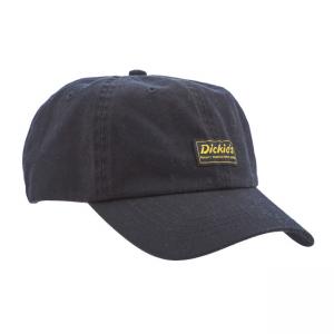Dickies Cap - Aspinwall Unstructured Black
