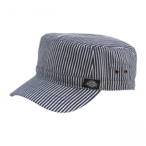 Dickies Cap - Alpena Hickory Stripe