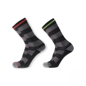 Holy Freedom Socken - Dark Flash Grau