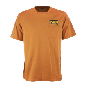 Dickies T-Shirt - Franklin Park Braun