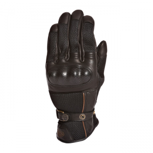 Segura Gloves - Sydney Black