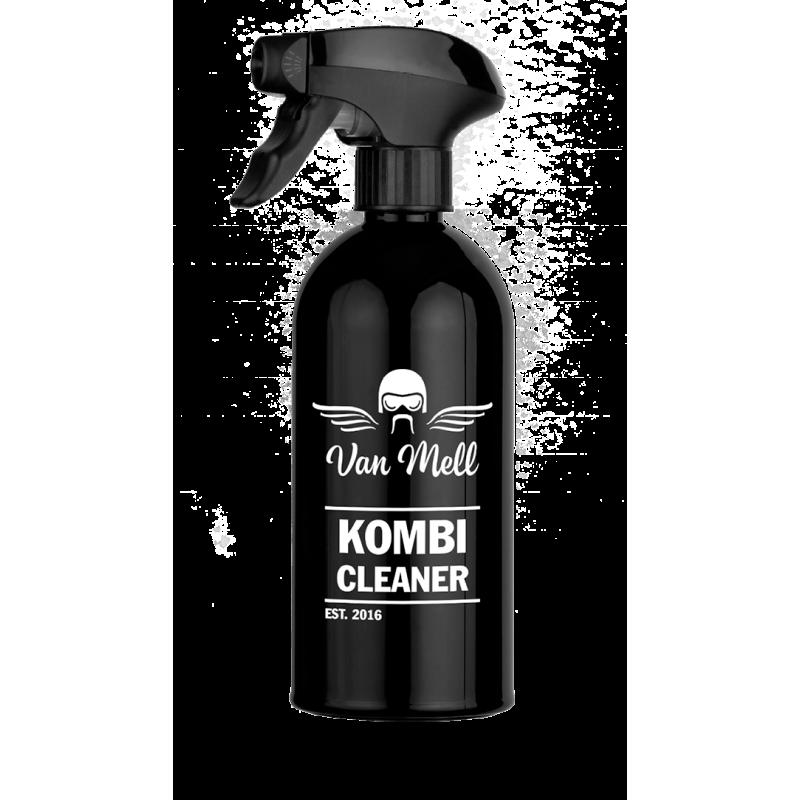 Van Mell Pflegeprodukte - Kombi Cleaner