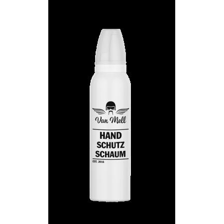 Van Mell Pflegeprodukte - Handschutzschaum