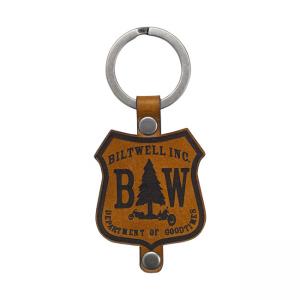 Biltwell Schlüsselanhänger - Good Times