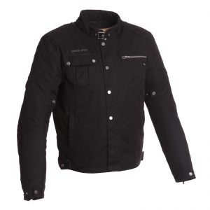 Segura Jacket - Maddock Black