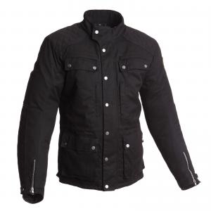 Segura Jacket - Memphis Black