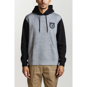 Brixton Hoodie - Native Fleece