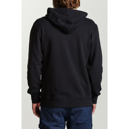 Brixton Zip Hoodie - Trig Fleece