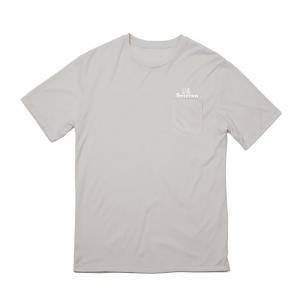 Brixton T-Shirt - Tanka 2 Stone