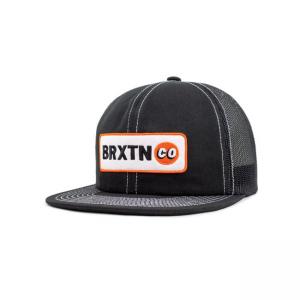 Brixton Cap - Baldwin Black