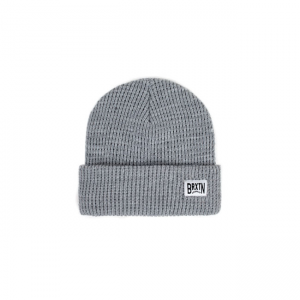 Brixton Beanie - Langley Grey