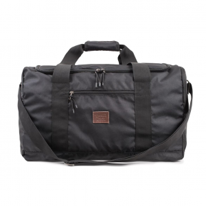 Brixton Tasche - Packer Bag Black