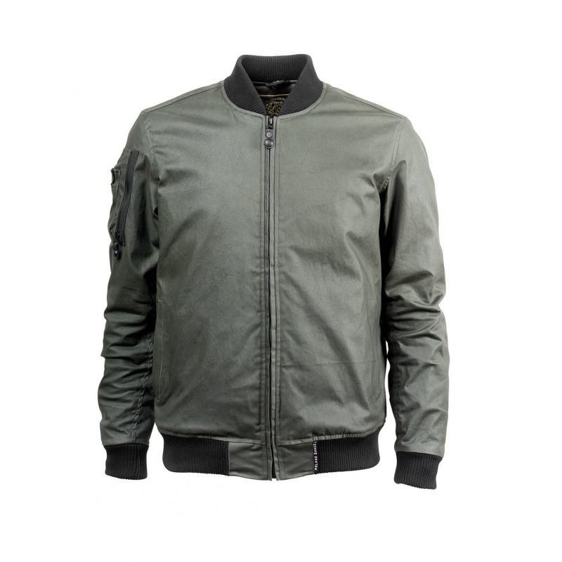 Roland Sands Jacket - Squad Green