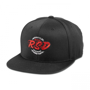 Roland Sands Design Cap - Speedshop