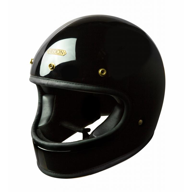 Hedon Helm Heroine Classic - Signature Black