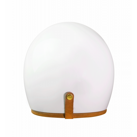 Hedon Helm Heroine Classic - Knight White