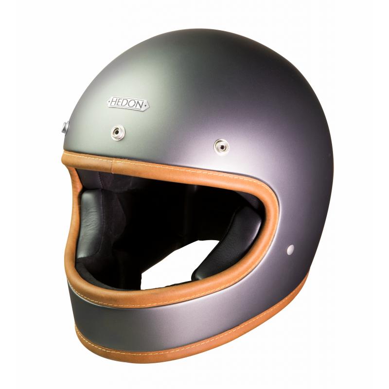 Hedon Helmet Heroine Classic - Ash