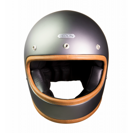 Hedon Helm Heroine Classic - Ash