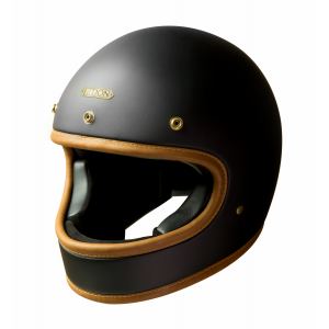 Hedon Helm Heroine Classic - Stable Black