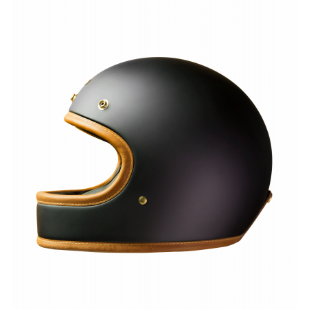Hedon Helm Heroine Classic - Stable Black