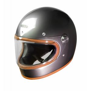 Hedon Helm Heroine Racer - Ash