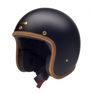 Hedon Helm Hedonist - Stable Black