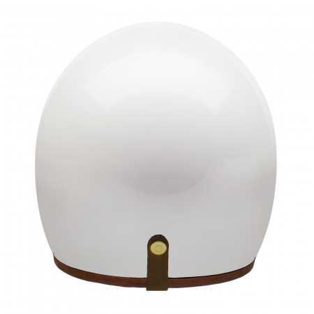 Hedon Helm Hedonist - Knight White