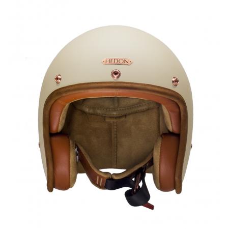Hedon Helmet Hedonist - Creme