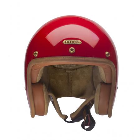Hedon Helm Hedonist - Rouge