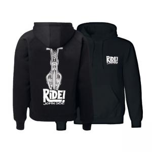 John Doe Hoodie - Ride