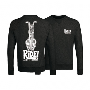 John Doe Sweater - Ride