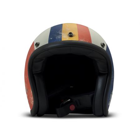 DMD Helmet Vintage - Squadra Corse with ECE
