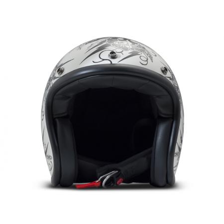 DMD Helm Vintage - Thunderstruck mit ECE