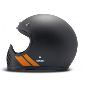 DMD Helm Seventy Five - Stripe mit ECE