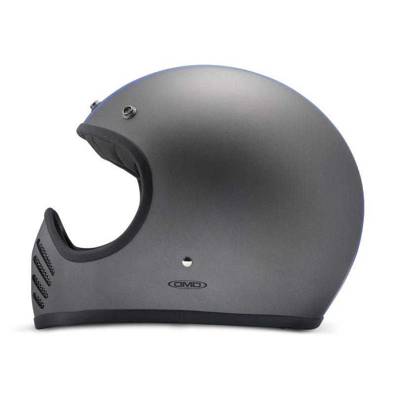 DMD Helmet Seventy Five - Track with ECE