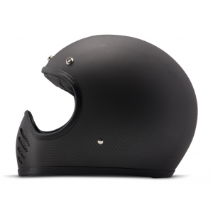 DMD Helm Seventy Five - Carbon mit ECE