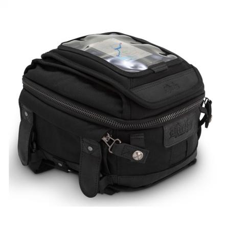Burly Brand - Tank Bag Black