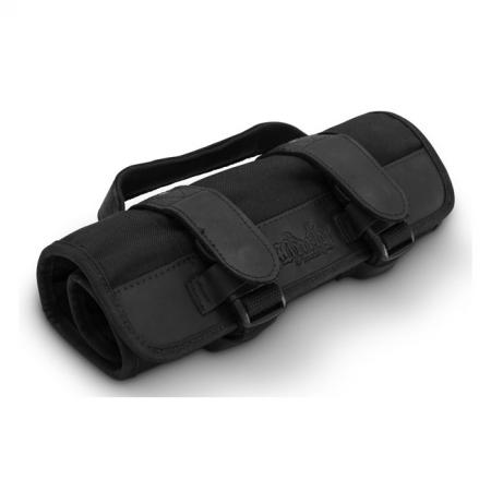Burly Brand - Tool Roll Black