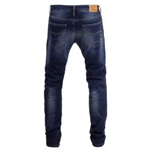 John Doe Jeans - Ironhead Dunkelblau
