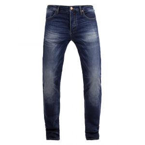 John Doe Jeans - Ironhead Dark Blue