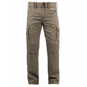 John Doe Cargohosen - Regular Camel