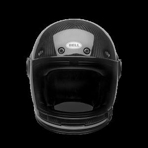 Bell Helm Bullitt Carbon - RSD Schwarz Grün