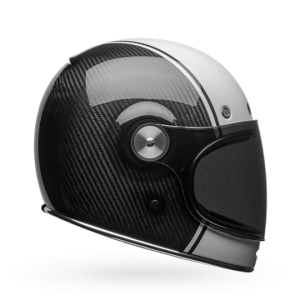 Bell Helm Bullitt Carbon - Pierce