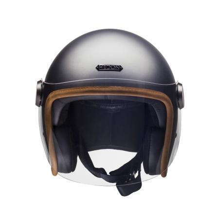 Hedon Helmet Epicurist - Ash