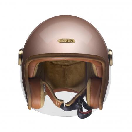 Hedon Helmet Epicurist - Champagne